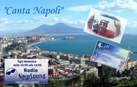 I PROGRAMMI DI INTRATTENIMENTO - www.radionewsound.it